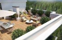 Де можна купити квартири з терасою на лівому березі Києва