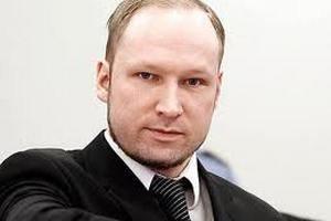 Прокурори погодилися з вироком Брейвіку