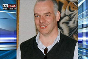 Китайські поліцейські зізналися у спробі приховати вбивство британського бізнесмена