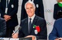 Италию могут лишить права проведения Олимпийских игр в 2026 году