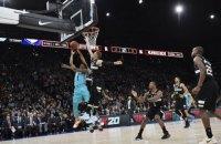 Відбувся перший в історії матч НБА у Парижі