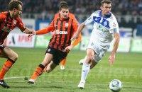 Шевченко потрапив у топ-20 найефективніших футболістів в історії Ліги чемпіонів