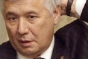 Ющенко вывел из состава СНБО Еханурова