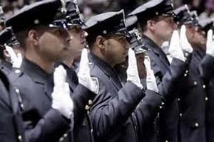 В Испании запретили размещать фотографии полицейских в интернете