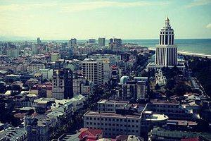 Иванишвили закроет казино и бордели в Батуми
