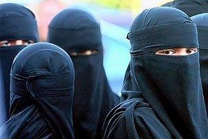 """В Іраку ІД стратила 250 жінок за відмову брати участь в """"секс-джихаді"""", - ЗМІ"""