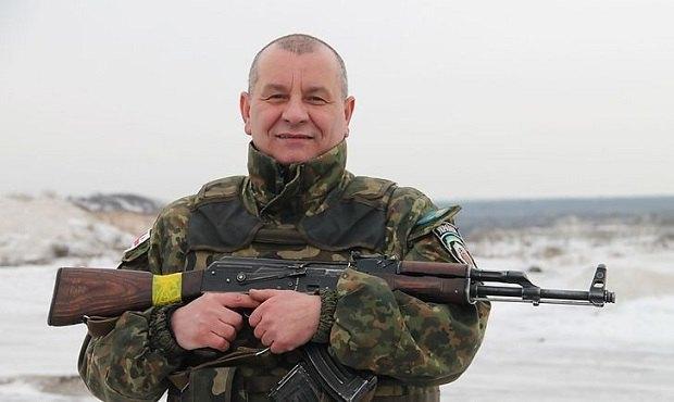 Олег Ливанчук