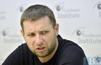 """Парасюк не исключает лишение его депутатской неприкосновенности из-за """"дела Бубенчика"""""""