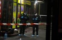 У Києві на Троєщинському ринку вночі підірвали гранату