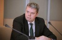 Рада Нацбанку звільнила заступника голови НБУ Сологуба, він переходить працювати в офіс МВФ