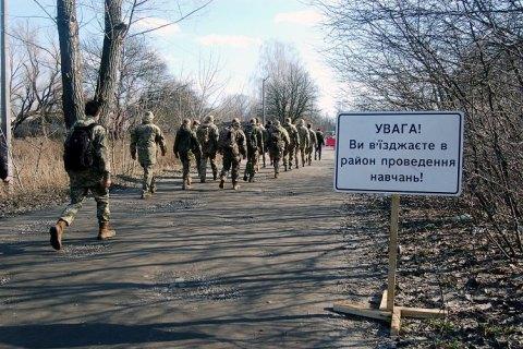 Рада прийняла закон про територіальну оборону і збільшила чисельність ЗСУ