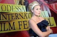 В Одесі відкрили третій міжнародний кінофестиваль