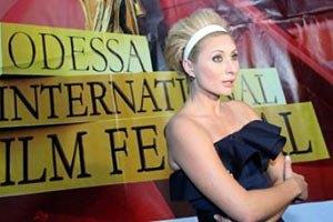 В Одессе открылся третий международный кинофестиваль
