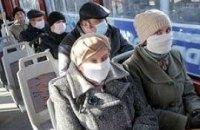 13 киевским общепитам пригрозили закрытием из-за масок