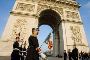 Сенат Франции признал геноцид армян