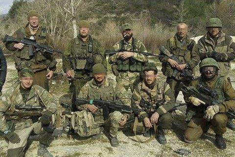 Reuters: російські найманці, які воюють у Сирії, використовують військову частину на Кубані