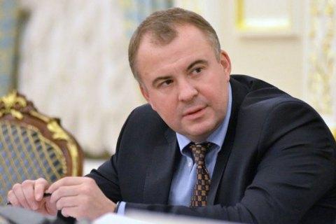 НАПК нашло у Гладковского-старшего незадекларированные 1,3 млн грн и автомобиль сына