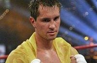 У украинского боксера отобрали чемпионский титул