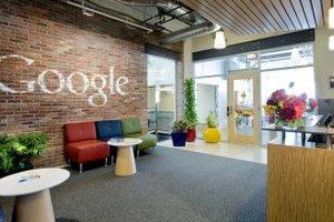 За півроку Google заробила 5,6 млрд доларів