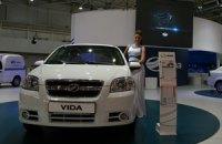 ЗАЗ впервые становится лидером рынка легковых автомобилей в Украине