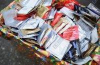 В Пакистане запретили рекламу презервативов