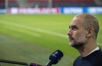 Гвардиола: УЕФА и ФИФА убивают игроков