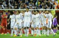 """Реал"" разгромил каталонцев в Кубке Короля"