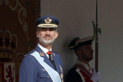 Мерія Барселони закликала скасувати монархію в Іспанії