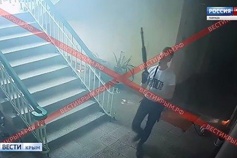Керченского стрелка тайно похоронили, - СМИ