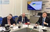 Експерти: тільки три кандидати в президенти чітко визначилися з курсом на ЄС і НАТО