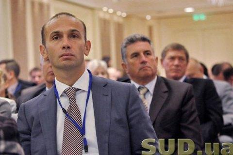 Лихтенштейн готов вернуть Украине 13 млн франков со счетов украинского судьи