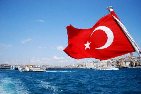 В Турции отмечено рекордное за 22 года падение потока туристов