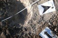Штаб АТО показал последствия обстрелов Водяного