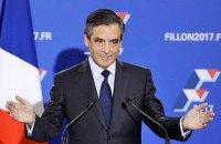 """Французская партия """"Республиканцы"""" намекнула на возможную замену кандидата в президенты"""