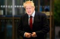 Британський прем'єр представив план нової угоди про Brexit