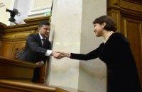 Зеленский назначил Венедиктову генпрокурором