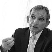 «Понимание энергетических вопросов очень важно для понимания экономики и геополитики», - Карлос Паскуаль