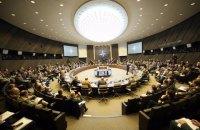 Хомчак принял участие в заседании Военного комитета НАТО в Брюсселе