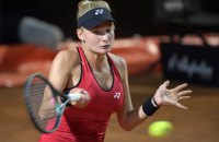 Вторую ракетку Украины Ястремскую отстранили из-за положительного теста на допинг