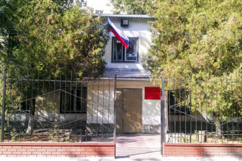 Рада проголосовала за обращение в ООН, Европарламент, ОБСЕ и НАТО о ситуации в Крыму