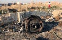 Украина потребует от Ирана продолжения расследования катастрофы МАУ, - МИД