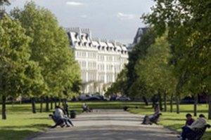 Дома на самой дорогой улице Лондона стоят в среднем 22 млн евро
