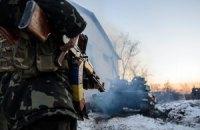 Бойовики атакують Піски танками і БТРами