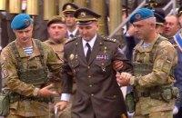 Герой Украины Игорь Гордийчук получил звание генерала