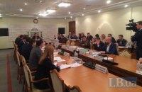 Комитет Рады поддержал новые законопроекты по е-декларациям для антикоррупционеров