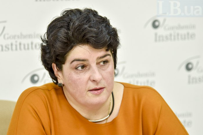 Тетяна Думенко