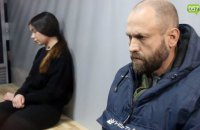 Поліція розшукала нарколога зі справи про смертельну ДТП у Харкові (оновлено)
