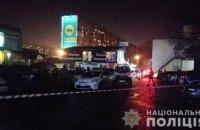 Конфлікт біля спортивного клубу в Харкові закінчився стріляниною, є постраждалий