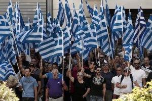 Греція пригрозила кредиторам оголосити дефолт