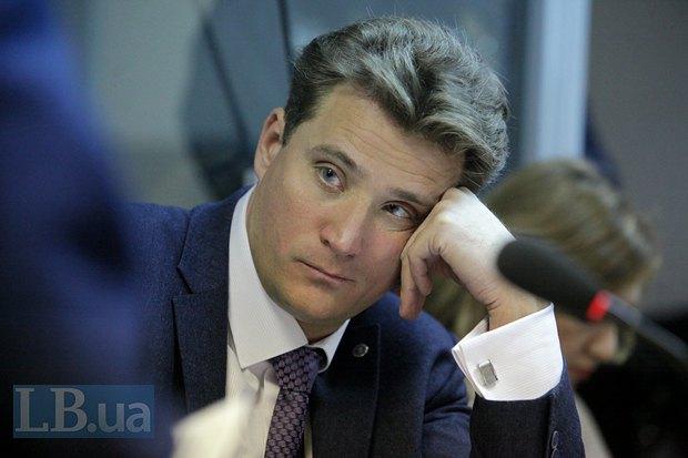 Адвокат Валентин Рибін